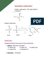 Clase 4 Aminoàcidos
