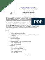 Planeación_Didáctica de La Filosofía