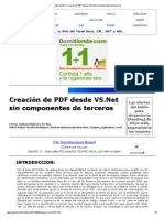 Colabora.net_ Creación de PDF Desde Vs