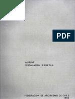 Album Instalacion Casetas Feach -1984