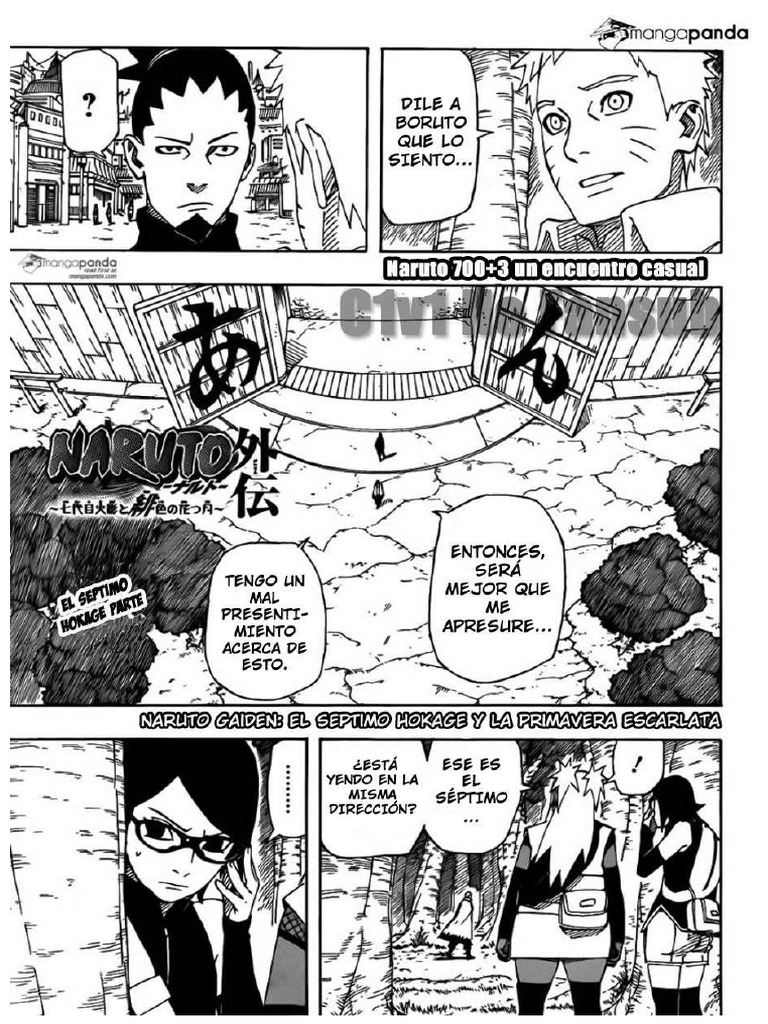 689 pdf naruto chapter komik