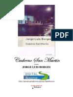 Jorge Luis Borges-Caderno San Martín (PDF)(Rev)