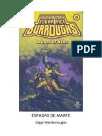 Edgar Rise Burroughs - Espadas de Marte.pdf
