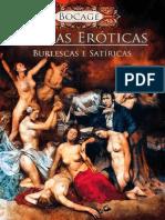 Poesias Eróticas, Burlescas e Satíricas_ Bocage