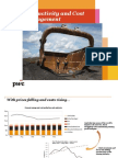 Productivity and Cost Management in Mining