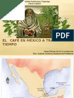 Café y El Desarrollo Social
