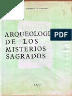 Arqueologia de Los Misterios Sagrados - Augustus Le Plongeon