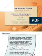 Hardware Simulator Tutorial