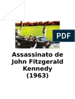 Assassinato de John Fitzgerald Kennedy (1963)