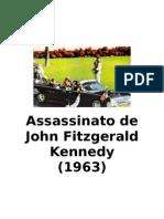 Assassinato de John Fitzgerald Kennedy (1963)