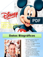Ppt Disney