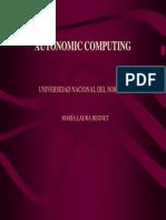 Computación autonomic