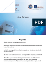 01 MBA - Caso Bembos