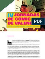Dossier jornadas Valencia