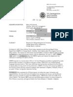 Orange Beach, Alabama - request to join ICE 287(g) program