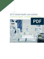 Gx Lshc 2015 Health Care Outlook Global