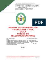 MOF Telecomunicaciones