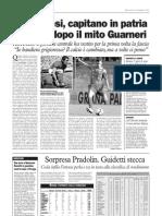 La Cronaca 10.02.2010