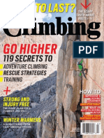 Climbing 2014 03