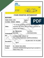 Tata Steel Report(sarvottam) - Copy
