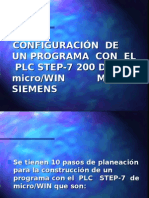 Programand PLC step 7