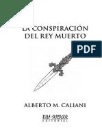 La Conspiración Del Rey Muerto Avance