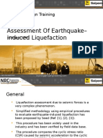 9 - NRG - Pipeline Protection - Earthquake