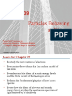 39 Lecture Outline Modern Physics University Physics 13th Edition