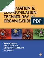 Dr Harry Bouwman, Dr Bart van den Hooff, Dr Lidwien van de Wijngaert, Professor Jan A G M van Dijk-Information and Communication Technology in Organizations_ Adoption, Implementation, Use and Effects-.pdf