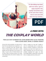 Eim Article Cosplay