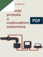 Merenje protoka u vodovodnim sistemima