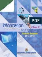 Information Workbook