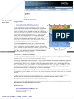 Earthquake Usgs Gov Earthquakes World Events 1985-09-19 Php(1)