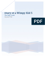 Diary Of A Wimpy Kid - 5 Ugly Truth.pdf