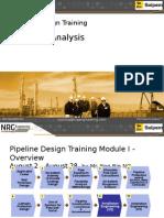 14 - NRG - Pipe Installation - Davit Lift