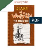 Diary Of A Wimpy Kid - 7 Third Heel.pdf
