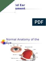 Eye Ear Assess