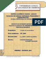 Informe Final 04 Uladech