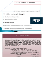 Xiii. Iklim Indonesia