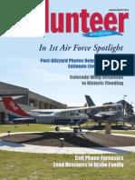 Civil Air Patrol News - Jan 2014