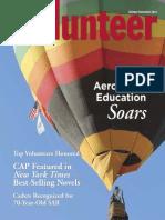 Civil Air Patrol News - Oct 2014
