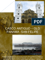 CASCO VIEJO, OLD PANAMA TOUR X VILLA MICHELLE A TRAVEL GUIDE AND HOSTEL IN PANAMA