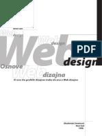 Osnove web dizajna