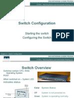 CCNA3 3.1-06 Switch
