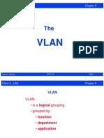 XCCNA3 3.1-08 VLAN -jp