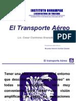 c8c5e25ca9 Presentación Transporte Aéreo 1