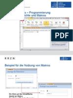 Makro in Access