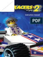 Racers 2 USA PC Manual