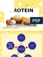 Ppt Protein 5