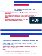 TCPIP Suite Error and Control Messages -Jp